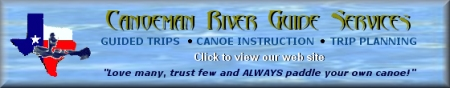 Canoeman River Guided Services - Guided Canoe, Kayak, and Raft trips